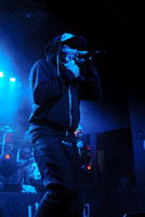 Hollywood Undead - January 16, 2013