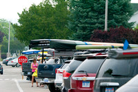 2015 Up North StandUp Paddleboard Classic
