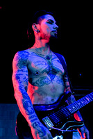 Jane's Addiction - August 24, 2013