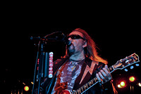 Ace Frehley - July 1, 2011