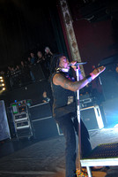Sevendust - October 17, 2010