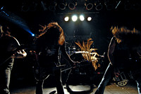 Death Angel - February 9, 2011