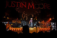 Justin Moore - October 4, 2012