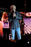 Kenny Rogers - December 30, 2011
