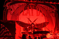 As I Lay Dying - December 3, 2012