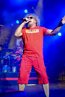 Sammy Hagar - August 26, 2013