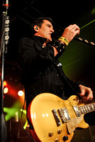 Theory Of A Deadman - July 16, 2012