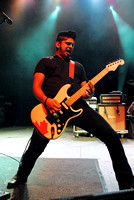 Billy Talent - October 5, 2013