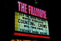 Counting Crows - December 9, 2014