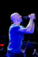 Daughtry - July 2, 2014