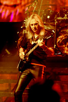 Judas Priest - October 19, 2014