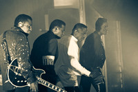 The Jacksons - June 12, 2014