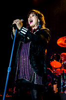 Ann Wilson of Heart - August 10, 2017