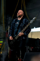 Seether - July 15, 2017